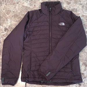 Women's North Face Puffer Jacket